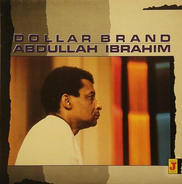 Dollar Brand Abdullah Ibrahim