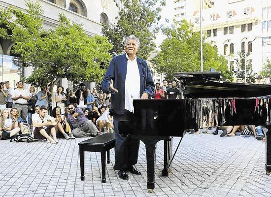 Ibrahim Street Concert