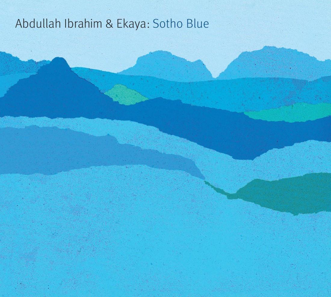 Sotho Blue