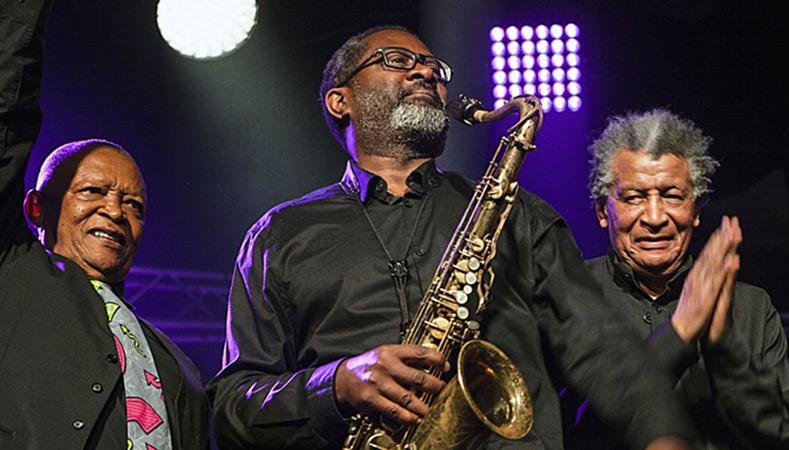 Jazz Epistles Brett Rubin