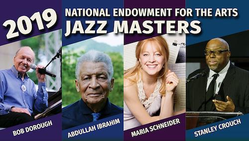 2019 Jazz Masters