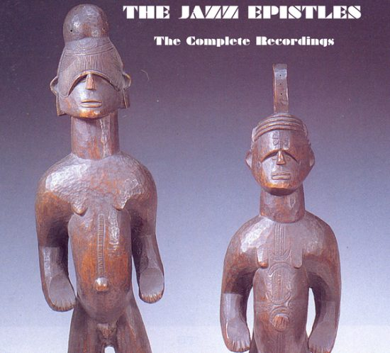 Jazz Epistles Cover