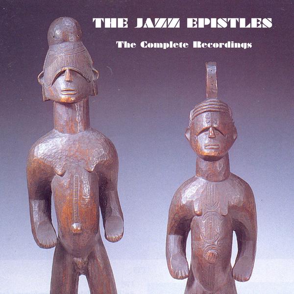 Jazz Epistles Cover
