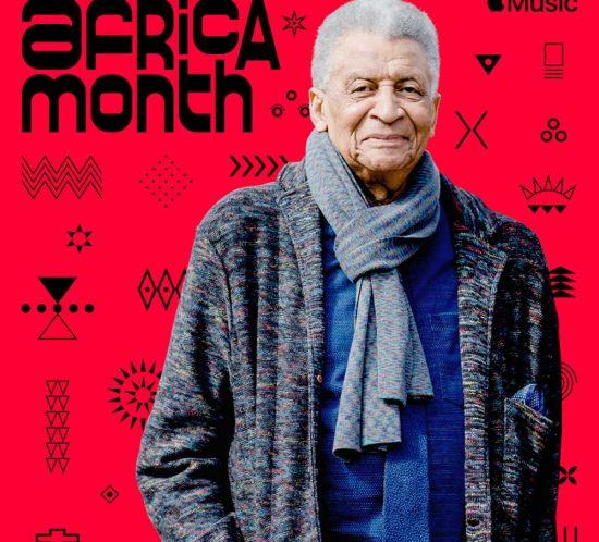 Abdullah Ibrahim Africa Month